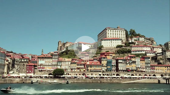 Porto video screen grab photo